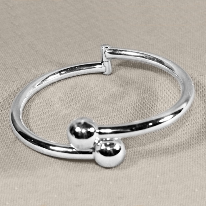 shopify harris words buy jewellery than collections silver melissa bangle bangles more bracelets
